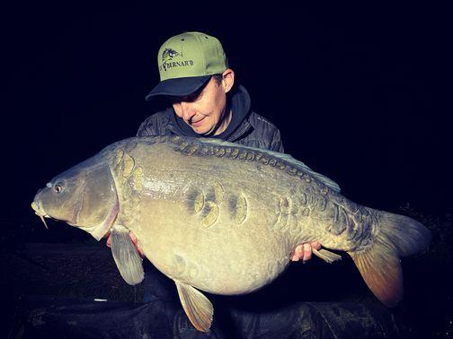 Exclusive Carpfishing lake 5